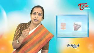 Right Diet | How to Control Cholesterol Levels ? By Dr Padmaja Prasad Nutritionist