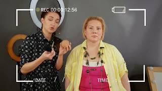 Уроки МАКИЯЖА по ШАГАМ на РАЗНЫХ лицах | Основы макияжа для начинающих