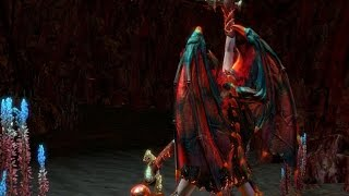 Path of Exile: Infernal Wings