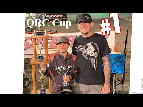 Cycleland Speedway (QRC Cup)