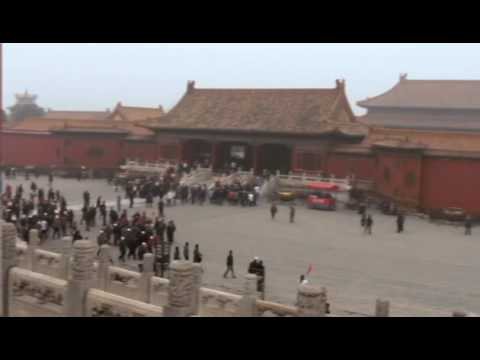 Beijing: Sights and Highlights