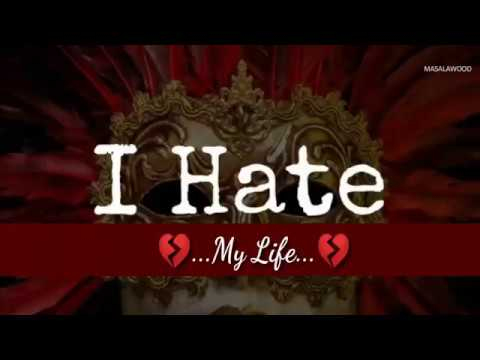 I Hate My Lifebest Sad New Whatsapp Status Video Tamil English