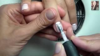 Видео курс по обучению маникюра в домашних условиях