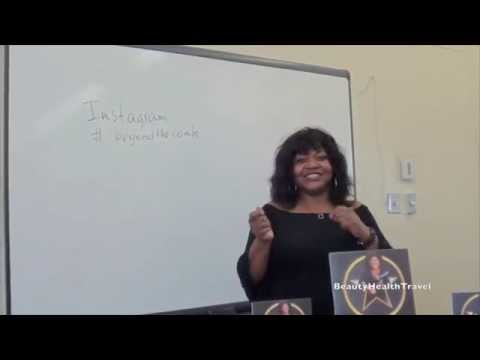 How to become a Celebrity Hairstylist by Rhonda O'Neal