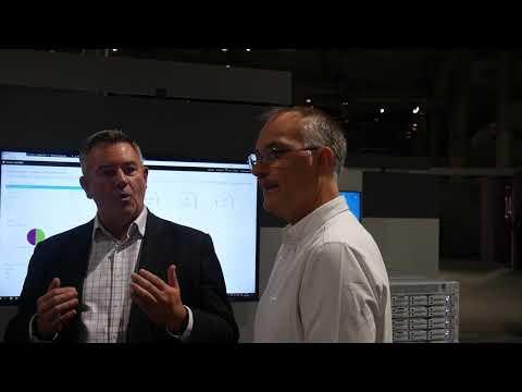 Telstra shares virtualization journey at MWC 2018