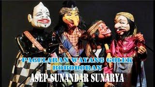 Download Mp3 Wayang Golek Bobodoran - Asep Sunandar Sunarya
