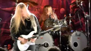 Stratovarius  - The lost saga    Live in Trondheim 3'th of october 2015