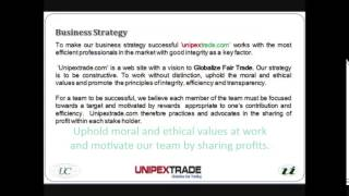 unipextrade video