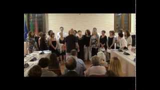 Coro Raro - Nginesi Ponono - CDM Centro Didattico Musicale