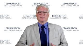 How Will Edmonton's Economy Perform Over the Next 12 Months? | 2016 Edmonton Real Estate Forum