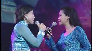 Khanh Ly & Thanh Tuyen duet LIVE concert in San Jose, California