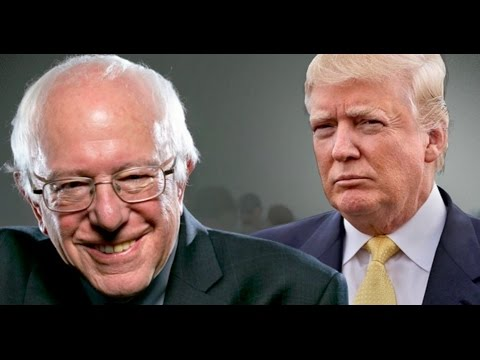 Democratic Socialists are on the rise thanks to Trump