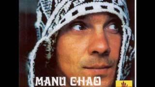 MANU CHAO- BIXO-PAPITO