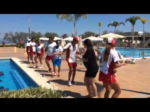 Dance lessons in Costa Rica