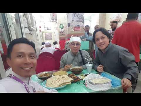 Jemaah Kami Di Makkah Dan Madinah April 2019