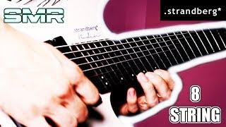 STRANDBERG BODEN METAL 8 STRING GUITAR REVIEW