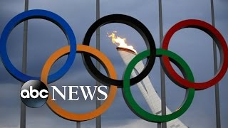 Allegations of Elaborate Doping System Involving Russian Olympic Athletes
