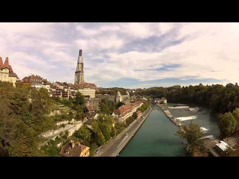 Bern - Capital of Switzerland