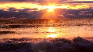Entspannende Klaviermusik + Meeresrauschen [3 Stunden] | Entspannungsmusik mit Naturgeräuschen