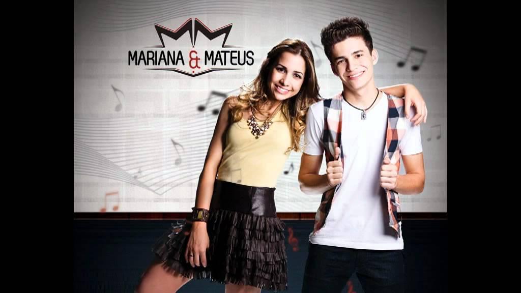 Mariana e Mateus - Fala sério