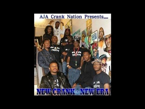 AJA - Love 'Em All (New Crank, New Era)