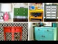 15 Best Before And After Of Furniture Makeover | DIY - Bantia Furniture