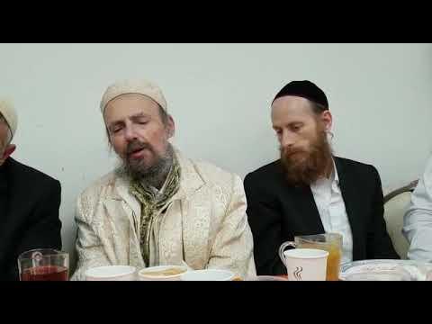 """איך הסלט יהיה טעים יותר? הרב דב קוק מספר על רבי שלמה זלמן אוירבך זצ""""ל"""