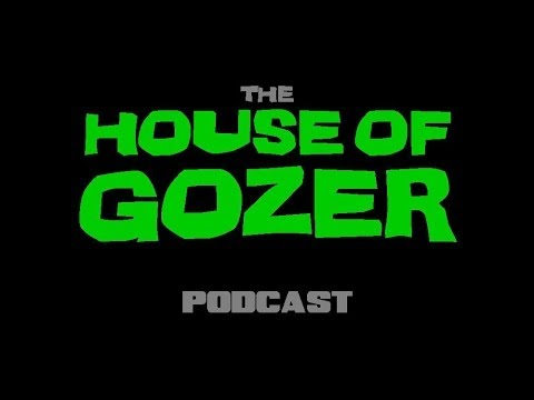 House of Gozer 014 Something's Rotten on LV 223