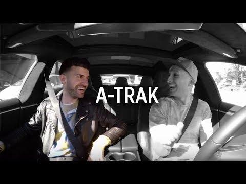 Electric Taco: Episode 2 w/ A-Trak
