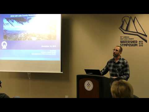 Utah Lake Water Quality Study