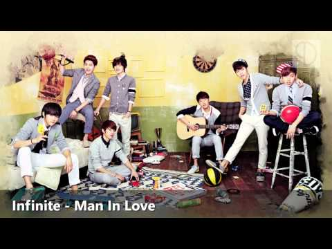 Infinite - Man In Love (Audio Ver.)
