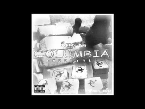 Chris bo Columbia