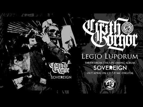 Cirith Gorgor - Legio Luporum Mp3