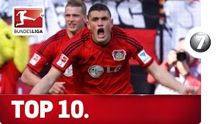 Top 10 Greek Players - Advent Calendar 2015 Number 7
