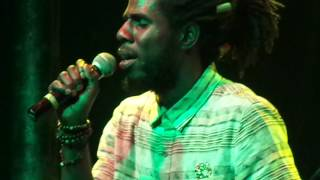 Chronixx Perfect Tree The Observatory - Santa Ana, CA - 02 21 2015.mp3