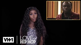 Trina Shakes Up Her Team & Empanadas Go Flying - Check Yourself: S2 E4 | Love & Hip Hop: Miami