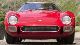$11,550,000! 1964 Ferrari 250 LM by Scaglietti