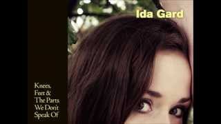 Ida Gard - My Two Feet [official audio]