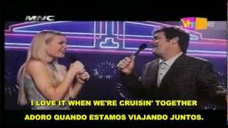 CRUISIN (LEGENDADO ENGLISH / PORTUGUESE)
