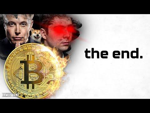 The Insane World Of Bitcoin.