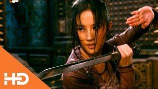 Воробей против Ведьмы ✦ Запретное царство (2009)