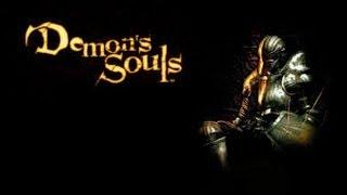 Demon's Souls   серия 1 Добро пожаловать в Болетарию