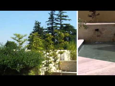 Les bojardins cr ations de jardins contemporains www for Les jardins contemporains