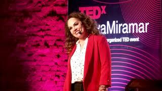 Yo puedo | Tatiana Palacios | TEDxPlayaMiramar