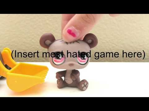 LPS: Funny Video