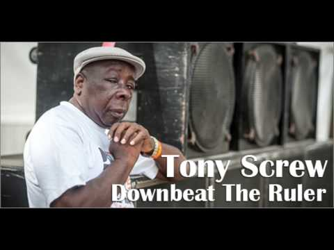 Sir David Rodigan vs Downbeat The Ruler  REMATCH LONDON
