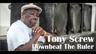 Sir David Rodigan vs Downbeat The Ruler  REMATCH LONDON