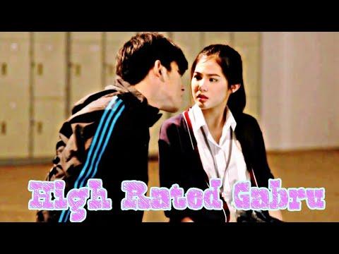HIGH RATED GABRU Ugly Duckling Don't Thai Korean Mix VM Mv Romantic