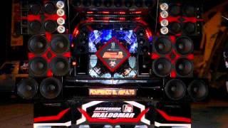 DJ JUANCHO 2013