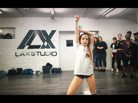 DAOW | TAL | Choreography by Ralph Beaubrun